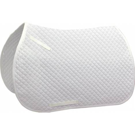 Abetta English Quilted Shaped All-Purpose Pad