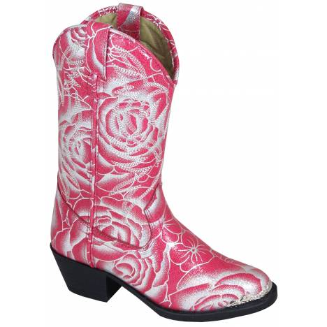 Smoky Mountain Toddler Lexie Boots - Pink