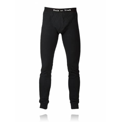 Back On Track Men's Long Johns - cotton/polyester
