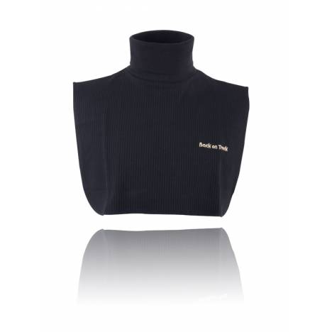 Back On Track Neck Cover with Dickey Bib