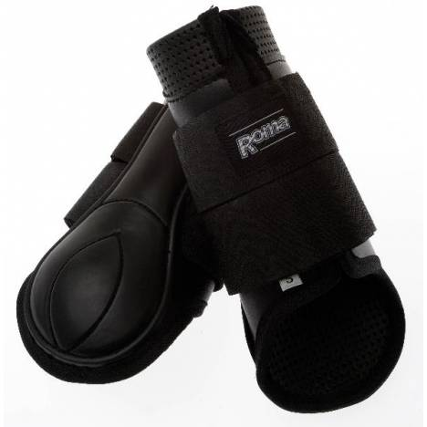 ROMA Form-Fit Front Boots