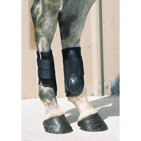 Roma Form Fit Hind Boots
