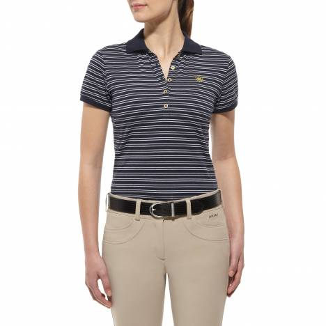 Ariat Prix Polo Shirt - Ladies