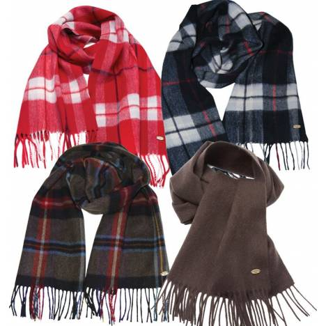Mountain Horse Ladies Princeton Scarf