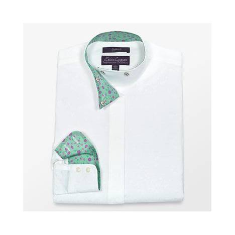 Essex Gilrs Cassselton Wrap Collar Show Shirt