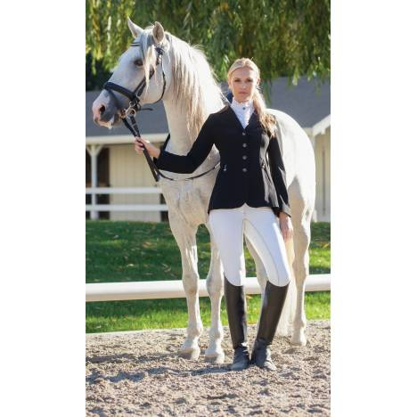 Goode Rider Ladies Ideal Show Coat