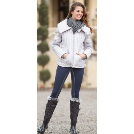 Goode Rider Ladies Tech Down Jacket