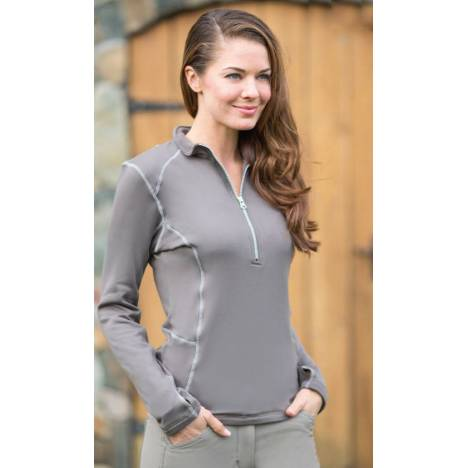 Goode Rider Ladies Sport Shirt