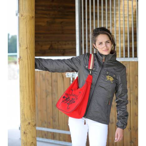 Horseware Ladies Newmarket Golfino Jacket
