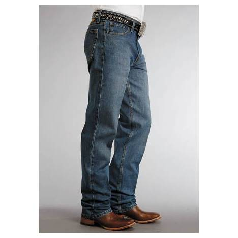 Stetson 1520 Fit Classic Jeans - Men's