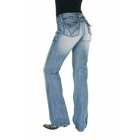 Cowgirl Up Molly Jeans