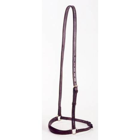 Silver Fox Olympic Dropped Noseband