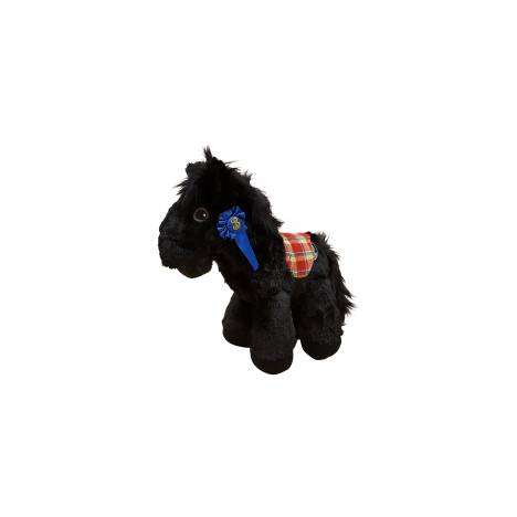 Piccoli Classic Black Horse - Find Out the Horse's Name & Download Mobile App
