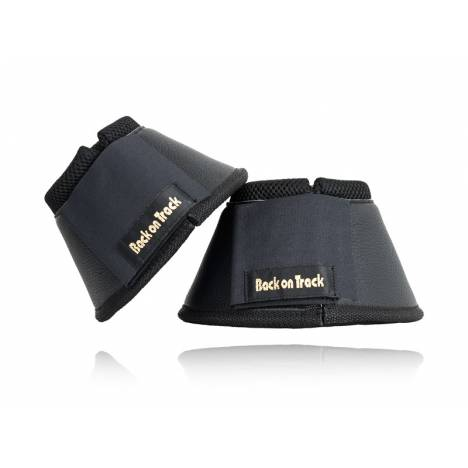 Back On Track Bell Boots (pair)