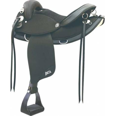 Abetta Arab Endurance Saddle