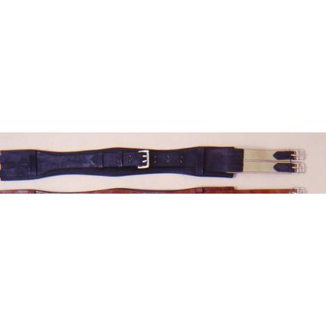 EquiRoyal Adjustable English Girth