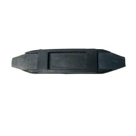 Coronet Rubber Curb Chain Protector