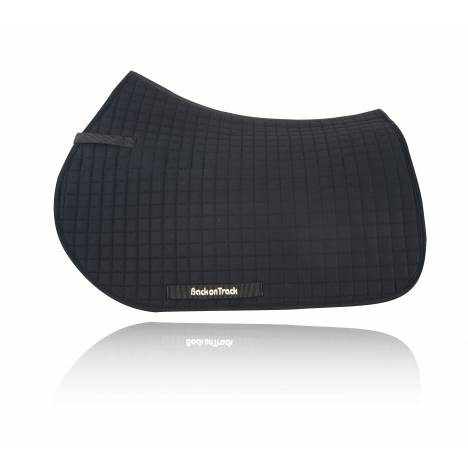 Back On Track Saddle Pad - All Purpose - Firm - Double Pack