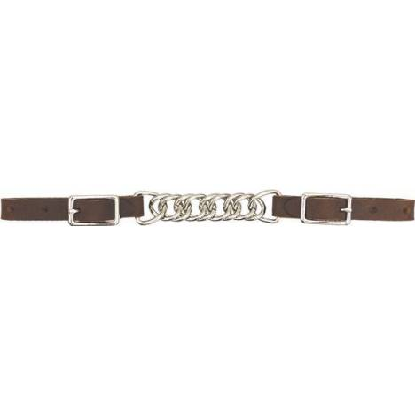 Billy Cook Saddlery Curb Chain