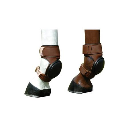 FG Collection by Lami-Cell Duraleather Pvc Skid Boots