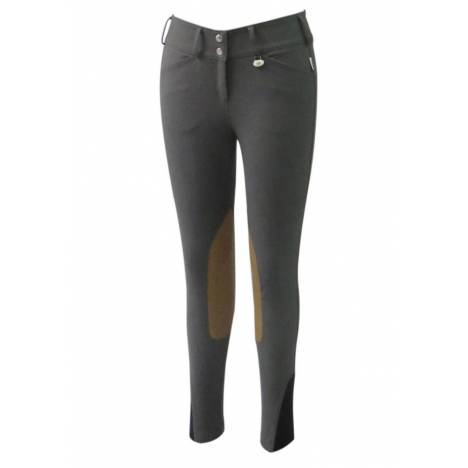 George Morris Show Time Knee Patch Breeches