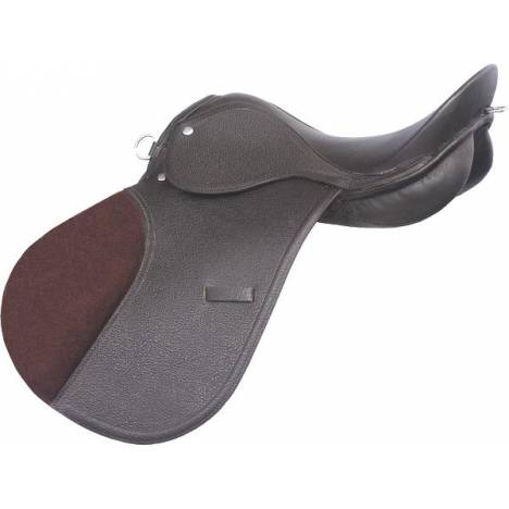 All Purpose Jump Saddle Package