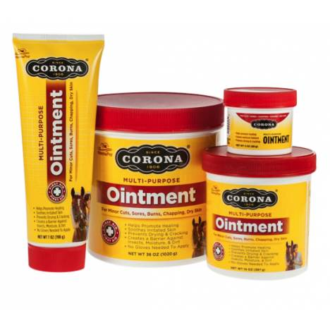 Summit Industries Corona Ointment for Horses
