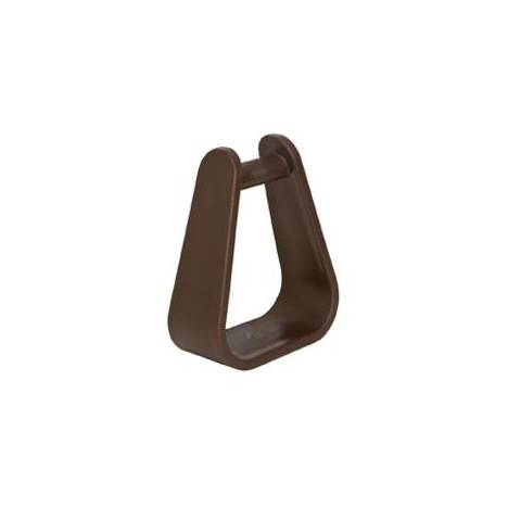 Weaver Synthetic Pony Stirrup