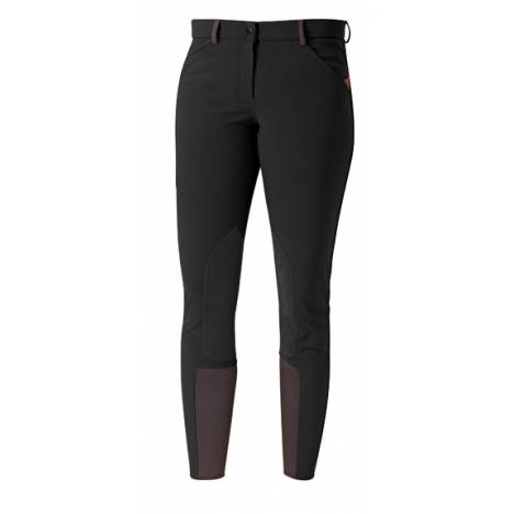 Mountain Horse Nordica Softshell Knee Patch Breech