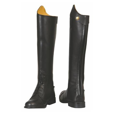 TuffRider Ladies Short Baroque Field Boots