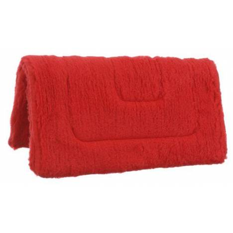 Tough-1 Miniature Western Fleece Pad