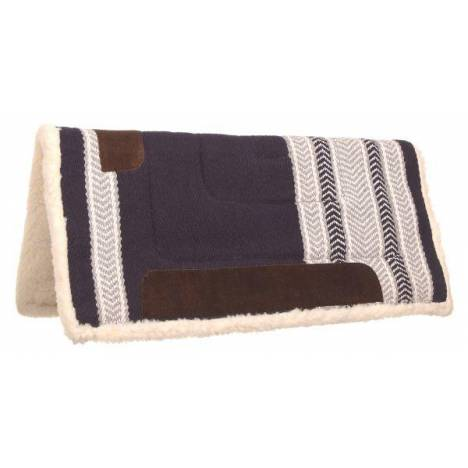 Tough-1 Shoshone Saddle Pad