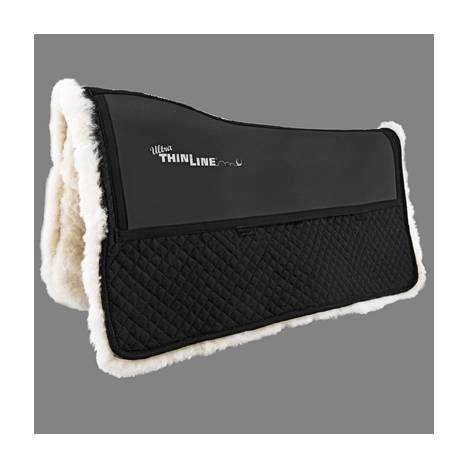 ThinLine Ultra Western Sheepskin Pad