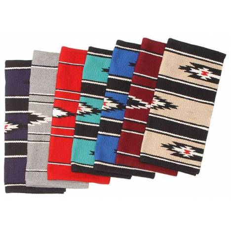 Miniature Horse Southwest Saddle Blanket