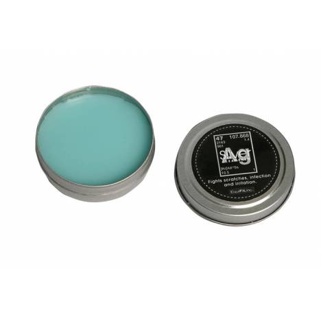 EquiFit AgSilver Cleanbalm by Agion - Maximum Strength