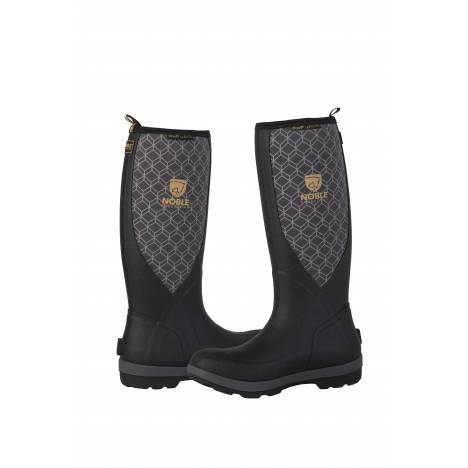Noble Equestrian Ladies Perfect Fit Cold Season High Boots
