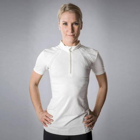 Back on Track Olivia Ladies P4G Tee