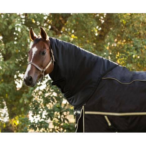 FREE $50 Neck Cover With Purchase of Noble Equestrian 4-In-1 Guardsman Turnout Blanket