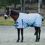 Horze Pony Winter Rain Blanket