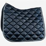 Horze Dressage Saddle Pad with Crystals