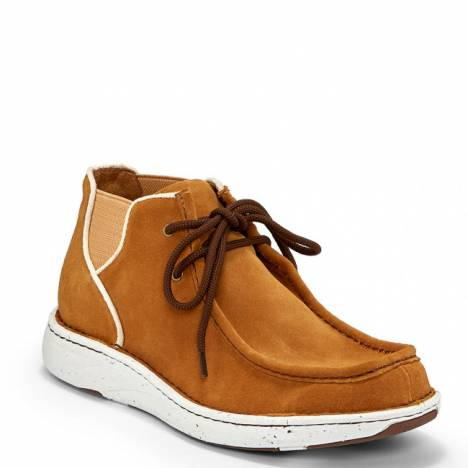 Justin Mens Easy Rider Hi-Call Casual Shoes