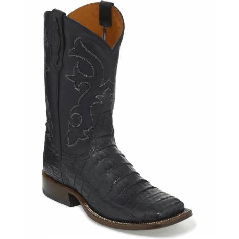 Tony Lama Mens Canyon Square Toe Boots