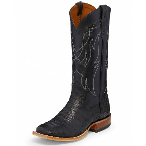 Tony Lama Ladies Leighton Square Toe Boots