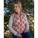 Outback Trading Ladies Renmark Vest