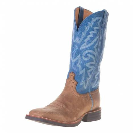 Twisted X Mens Ruff Stock Boots