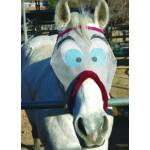 Tough 1 Novelty Fly Mask