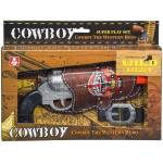 Cowboy The Western Hero Super Play Set