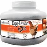 Absorbent Fresh Coop Soluble Egg-Layer Grit - Calcium Supplement