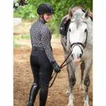 Kerrits Ladies Flex 3.0 Full Seat Tights