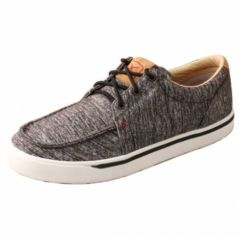 Twisted X Mens Casual Kicks Shoes